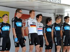 Team Sky | Pro Cycling | Photo Gallery | Dauphine stage 1 gallery