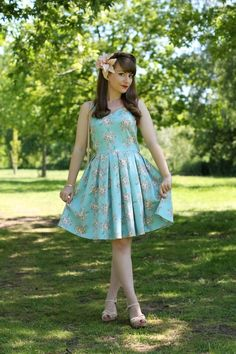 CiCi M., ModCloth Style Gallery!