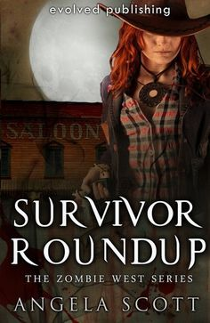 4.5 STAR REVIEW: Survivor Roundup - The Audiobookworm