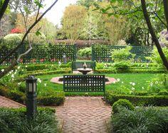 Elizabeth F. Gamble Garden - Palo Alto