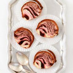 Neapolitan Zebra Bundt Cake | Bakers Royale