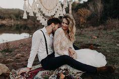 Wedding Backdrop Boh