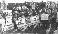 1985 Farm Crisis