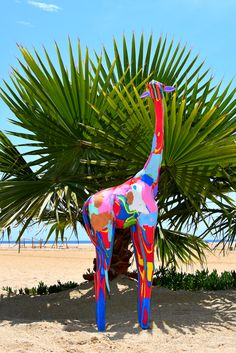 HELP US TO SAVE THE PLANET 💚🌍💚 ➡️ Bring your flip flops to our shops in Barcelona 👉🏻 Calle del Call 7 or in Sitges 👉🏻 Calle Mayor 30 ➡️ We recycle them and transform into amazing animals ♻️♻️♻️ ➡️ Get your special discount 1️⃣0️⃣% #ernestodebarcelona #recycled #flipflops #helpussavetheplanet #ecoproduct #colourful #giftideas #onthebeach #bestgiftever #barcelonaholiday #barcelona #sitges #summer2016 #photooftheday #барселона