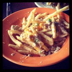 Jonesy's EatBar en Denver, Colorado | 22 papas fritas que necesitas comer antes de morir