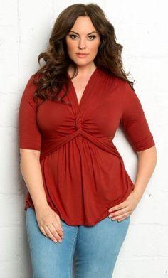 c3f48e41182 32 Best Fit and Fashion Focus images | Plus size clothing, Plus size ...