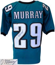 Mike Ditka Signed Custom Blue Pro-Style Football Jersey JSA ... 83902f3eb