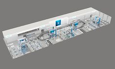 Siemens at the Hannover Messe 2016 - http://www.logistik-express.com/siemens-at-the-hannover-messe-2016/