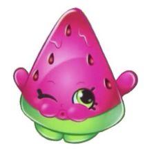 Elegant Melonie Pips
