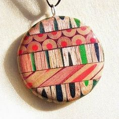 Jewelry by Jennifer Maestre