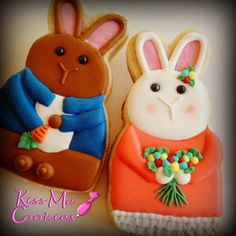 Bunny Couple