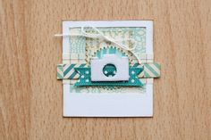 Curiouser and Curiouser: Pretty Polaroid Project: Snap the first