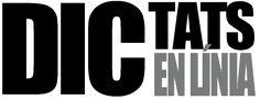 Dictats en línia Valencia, Company Logo, Logos, Logo
