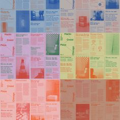 Article: Rise of the Risograph, Part Three / Features / Nothing Major http://nothingmajor.com/features/24-rise-of-the-risograph-part-three/