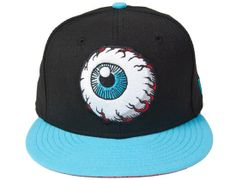 ba9aa273548 Ghost World Keep Watch 59Fifty Fitted Cap By MISHKA x NEW ERA Fitted  Baseball Caps