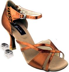 Very Fine Women's Salsa Ballroom Tango Latin Dance Shoes Style CD2056 Bundle with Plastic Dance Shoe Heel Protectors 3 Inch Heel Very Fine Dance Shoes, http://www.amazon.com/dp/B00AO4VS6W/ref=cm_sw_r_pi_dp_UrZarb0SJJQP3
