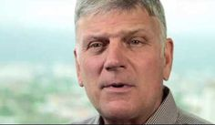 Rev. Graham: 'We're Losing Our Country … The Foundations of This Country Are Collapsing'