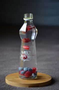 #dieta #water #healthy #fruits #owoce #malina #borówka #skinny #skinny water #drink #www.mishelkalife.blogspot.com