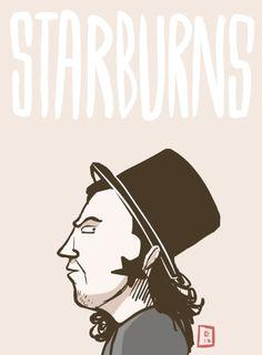 STARBURNS
