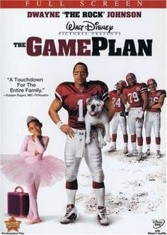 The Game Plan (Full Screen Edition) DVD ~ Dwayne Johnson, http://www.amazon.com/dp/B000YGGNMO/ref=cm_sw_r_pi_dp_MlIfqb18G3JSQ