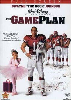 The Game Plan (Full Screen Edition) DVD ~ Dwayne Johnson, http://www.amazon.com/dp/B000YGGNMO/ref=cm_sw_r_pi_dp_MlIfqb18G3JSQ