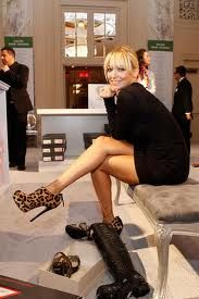 nicole richie qvc fashion footwear - Google Search