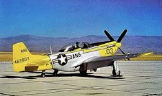 North American P-51D Mustang of the 165th FBS Kentucky Air National Gaurd, 1956. P51 Mustang, Kentucky, Fighter Jets, Aircraft, Mustangs, American, Vehicles, Aviation, Car