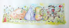 Slugs and Snails..