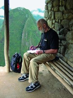 Oliver Sacks, a man of many talents, takes readers On the Move in his new memoir. Oliver Sacks, My Passion, Memoirs, Wellness, Sampedro, Machu Picchu, Neuroscience, Html, Authors