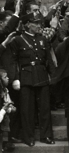 1936. Guardia Municipal de Donostia-San Sebastián. General Motors, San, Concert, Safety, Concerts