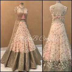 Please what's app/call us on Book ur orders now ✔ Tag ✔ Invite your friends this Page ✔… Indian Gowns Dresses, Bridal Dresses, Indian Wedding Outfits, Indian Outfits, Indian Designer Outfits, Designer Dresses, Lehnga Dress, Lehenga Saree, Anarkali