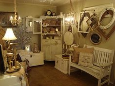 booth display {from dream in cream}