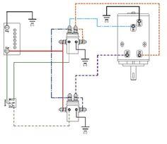 Badlands Winch Wiring Diagram   Diagram   Pinterest   Engine
