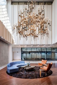might consider looking at our website and picking some of our luxury handcraft pieces to integrate your next interior decor project. Discover more luxury hotel lighting inspirations at Luxxu - Hotel Lobby Design, Luxury Hotel Design, Modern Hotel Lobby, Lobby Interior, Home Interior Design, Interior Decorating, Interior Modern, Kitchen Interior, Interior Architecture