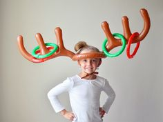 Take up the fun level at your Christmas party with this Inflatable reindeer game. It is fun for all and the size will fit most participants. This game. School Holiday Party, Holiday Party Games, Halloween Party Games, Xmas Party, Christmas 2019, Christmas Party Games For Kids, Nye Party, School Parties, Christmas Morning