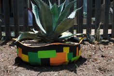 How to recycle old tires and transform them in useful objects for your home | Just Imagine – Daily Dose of Creativity