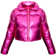A fashion look from January 2018 featuring turtle neck shirt, puffy jacket and Palm Angels. Browse and shop related looks. Puffy Jacket, Pink Jacket, Shirt Jacket, Metallic Jacket, Metallic Pink, Turtleneck Shirt, Sweater Hoodie, Mens Onesie, Womens Wetsuit