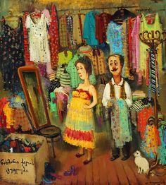Warmth and love - Lado Tevdoradze's colorful world of coziness (+ Gallery) - GeorgianJournal www.georgianjournal.ge800 × 889Buscar por imagen