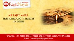 Get The Best Astrology Services in Delhi From Rajat Nayar who has wide knowledge about Hindu astrology and provides services of daily horoscope, match making (Kundali Milan), birth charts, tarot reading, love psychic reading, female astrology, health astrology, Manglik Problems, Gemstone astrology, job consultancy and many more.