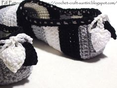 Chunky Hearts Tutorial - Free Crochet pattern!