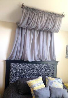 die besten 25 himmelbett selber machen ideen auf pinterest. Black Bedroom Furniture Sets. Home Design Ideas