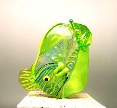 Paradise Fish by Bea Stoertz