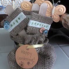 A little Gardening gift :)