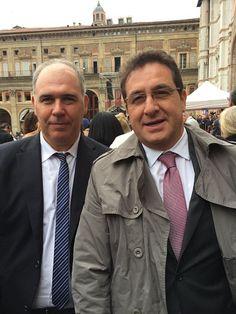 Confcooperative Emilia Romagna: dichiarazione su Angelus Papa a Bologna