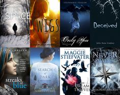 My Recently Released Giveaway Goodness #32–January