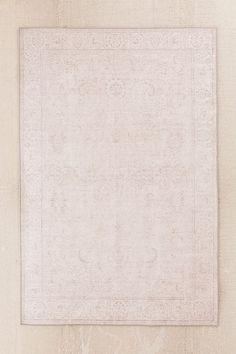 Slide View: 2: Galvin Printed Rug