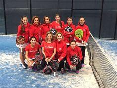 Equipo de primera de Almería por equipos