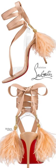 8cf2fd27792 1001 Best Christian Louboutin images in 2019 | Shoes heels ...
