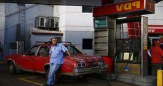 ¡Y LA REGALADERA A CUBA CONTINÚA! Aumento de la gasolina queda para final de mes