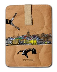 Papernomads tasarım yarışmasını kazanan sanatçı Türkiye'den! Tebrik ediyoruz...    Tasmksgt Hcgl tarafından City lives in your hands.